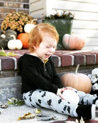 Branson Pumpkins